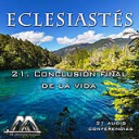 21 Conclusion final de la vida | Audio Books | Religion and Spirituality