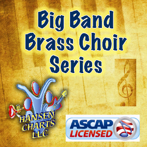 Appalachian Spring arranged for 5440 Big Band Brass Choir style | Music | Classical