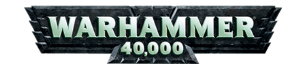 warhammer codex rulebooks