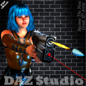 get started in 3d with daz studio 4.7