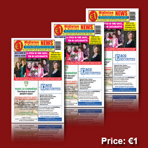 Midleton News February 25th 2015 | eBooks | Periodicals