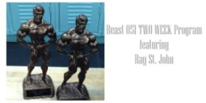 MASS Beast 051 TWO WEEK Program featuring Ray St. John | Other Files | Everything Else