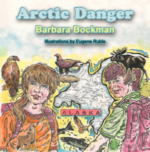 Arctic Danger | eBooks | Children's eBooks