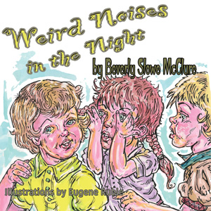 Weird Noises in the Night | eBooks | Children's eBooks