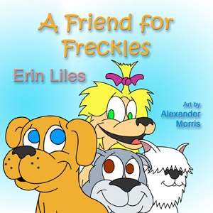 A Friend for Freckles | eBooks | Children's eBooks