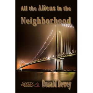 All the Aliens in the Neighborhood | eBooks | Fiction