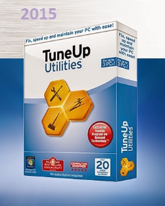 tuneup utilities 2015