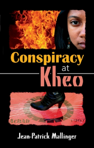 Conspiracy at Kheo, by Jean-Patrick Mallinger | eBooks | Fiction