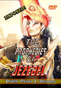 The Prophecies Of Jezebel | Movies and Videos | Religion and Spirituality