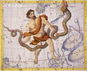 OPHIUCHUS, The 13th Zodiac Sign / The Serpent Holder | eBooks | Religion and Spirituality