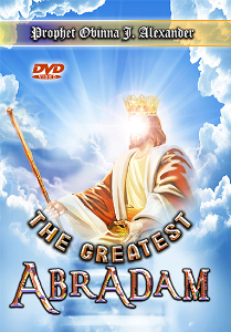 The Greatest Abradam | Movies and Videos | Religion and Spirituality