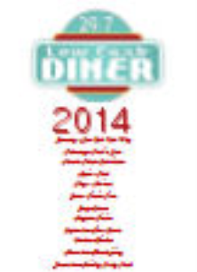 24/7 Low Carb Diner News Letter Bundle 2014 | eBooks | Food and Cooking