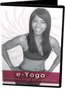 eYoga To GO! | Movies and Videos | Fitness