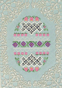 Hardangish Egg 2 - VIP | Crafting | Embroidery