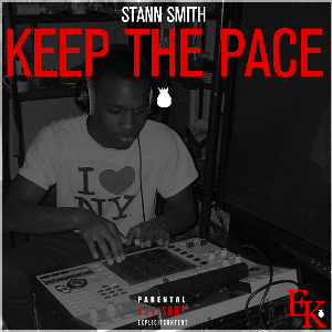 Stann Smith - Keep The Pace | Music | Rap and Hip-Hop