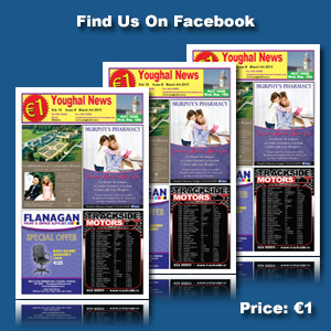 Youghal News March 4 2015 | eBooks | Periodicals