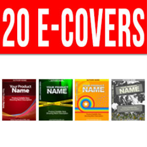 20 ecovers