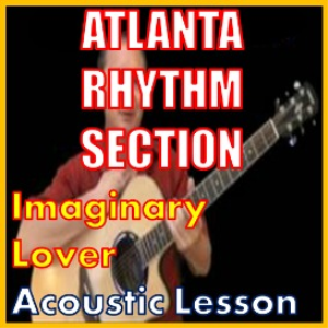 Learn to play Imaginary Lover by The Atlanta Rhythm Section | Movies and Videos | Educational