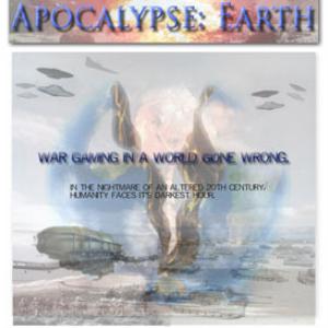 apocalypse: earth rulebook