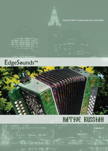 native russian complete vol. 1 & vol. 2 (kontakt)