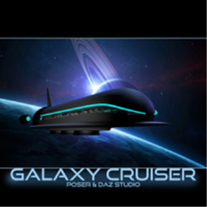 Galaxy Cruiser | Software | Design
