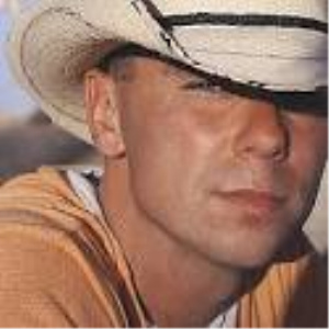 kenny chesney (exclusive) cd&g