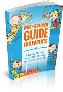 pre-school guide for parents