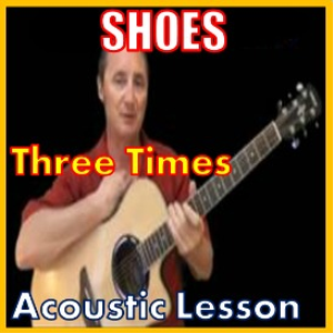 Learn to play Three Times by Shoes | Crafting | Knitting | Other