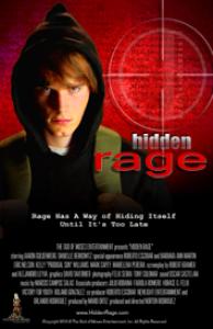 hidden rage  (the movie)