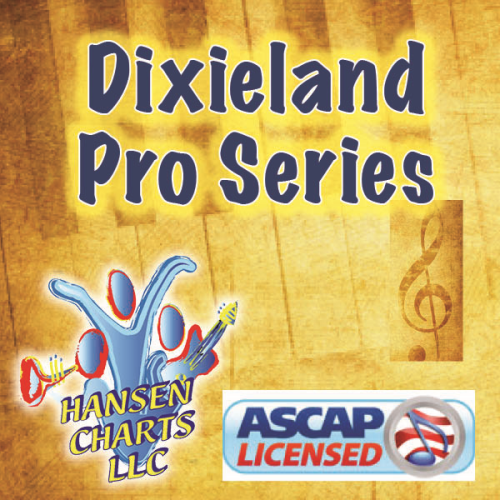 First Additional product image for - Amazing Grace arranged for Dixieland Band
