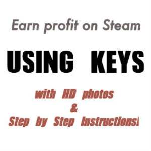 get profit from cs:go trading with keys! tutorial with hd pictures!