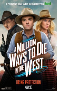 a million ways to die in the west (2014) - hd quality.