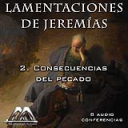 02 Consecuencias del pecado | Audio Books | Religion and Spirituality