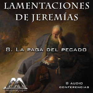 08 La paga del pecado | Audio Books | Religion and Spirituality