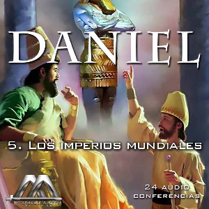 05 Los imperios mundiales | Audio Books | Religion and Spirituality
