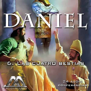 06 Las cuatro bestias   Audio Books   Religion and Spirituality