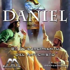 08 El surgimiento del Anticristo | Audio Books | Religion and Spirituality