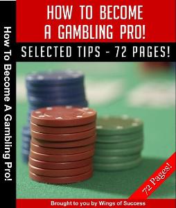 gambling pro