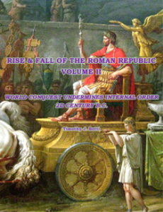 rise & fall of roman republic volume ii- -epub