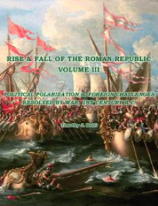 rise & fall of roman republic volume iii- -mobi