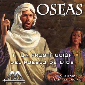 01 La prostitucion del pueblo de Dios | Audio Books | Religion and Spirituality