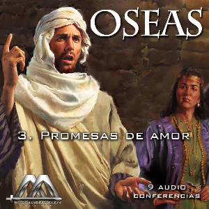 03 Promesas de amor | Audio Books | Religion and Spirituality