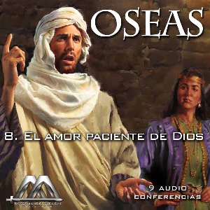 08 El amor paciente de Dios | Audio Books | Religion and Spirituality