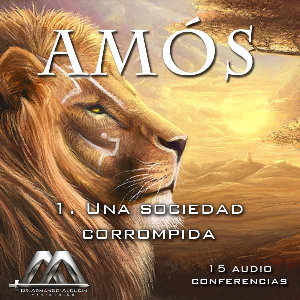 01 Una sociedad corrompida | Audio Books | Religion and Spirituality