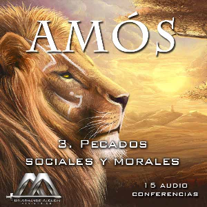 03 Pecados sociales y morales | Audio Books | Religion and Spirituality