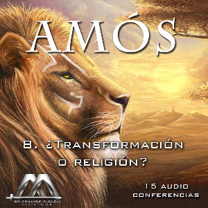 08 Transformación o religion? | Audio Books | Religion and Spirituality