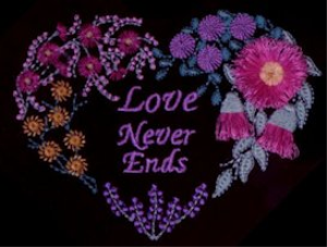 Laura's Love Is… Collection EXP   Crafting   Embroidery
