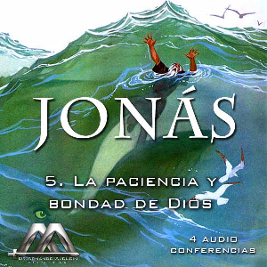 05 La paciencia y bondad de Dios | Audio Books | Religion and Spirituality
