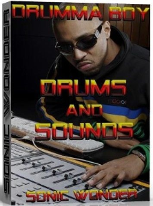 Drumma Boy Drums & Sounds - Soundfonts Sf2 | Music | Soundbanks