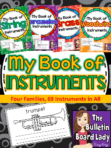 My Book of Instruments | Other Files | Everything Else